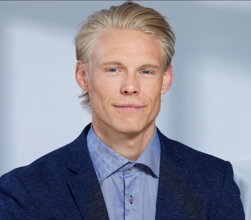 Lukas Pedersen